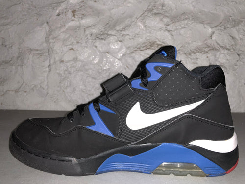 "Size 11 Air Force 180 ""Barkley"""