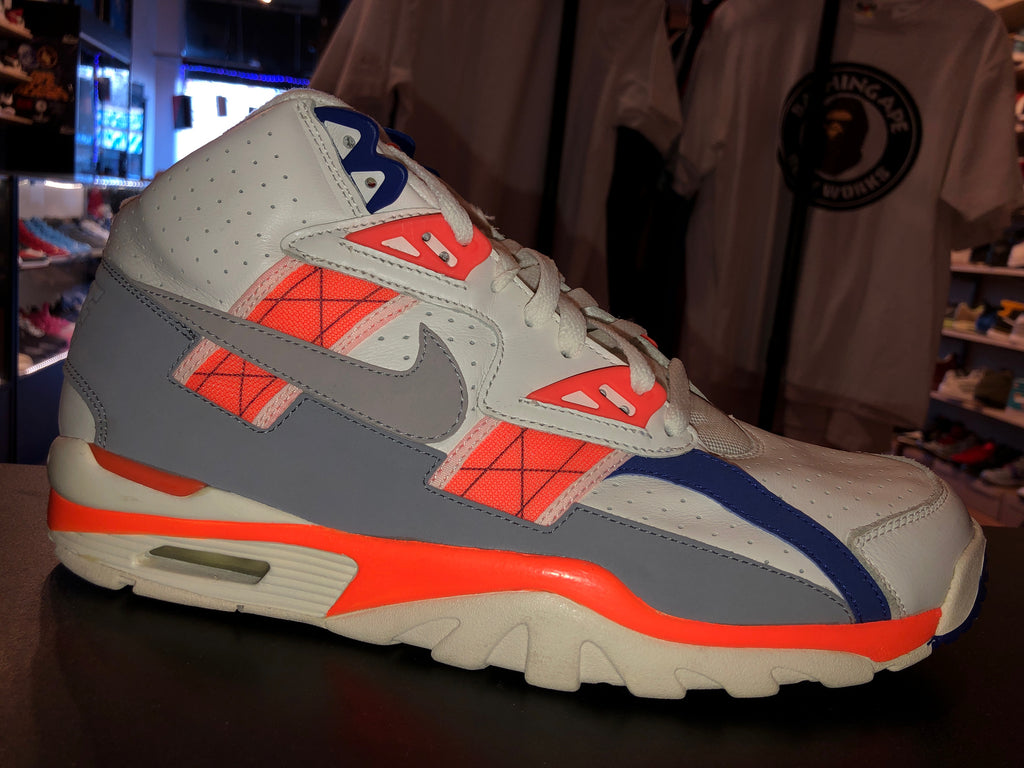 "Size 10.5 Air Trainer SC High ""Bo Jackson"" Brand New"