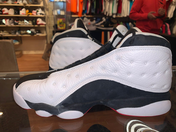 "Size 9 Air Jordan 13 ""He Got Game"""