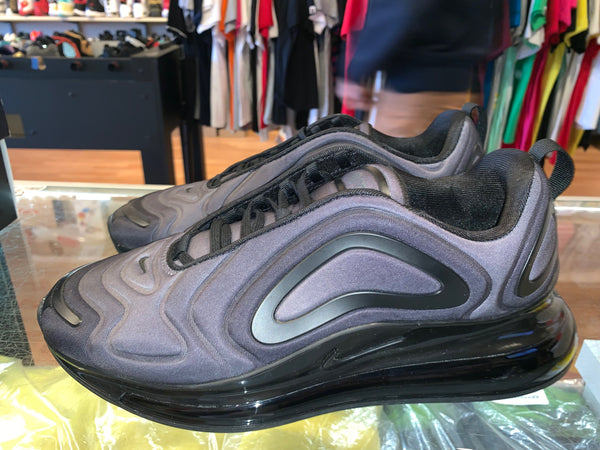 "Size 10 Air Max 720 ""Total Eclipse"""