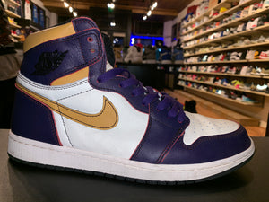 "Size 11 Air Jordan 1 ""LA to Chicago"""