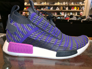 "Size 9.5 Adidas NMD TS1 ""Energy Ink"" Brand New"