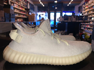 "Size 10.5 Adidas Yeezy Boost 350 V2 ""Butter"""