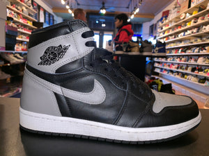 "Size 10 Air Jordan 1 ""Shadow"""
