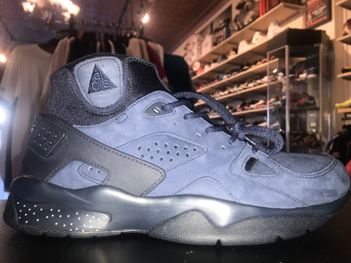 "Size 11.5 Air Mowabb ACG ""Navy"""