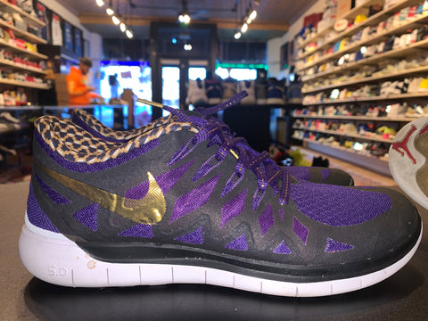 "Size 9 Free Run 5.0 ""Doernbecher"""