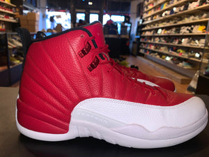 "Size 13 Air Jordan 12 ""Gym Red"" Worn 1x"