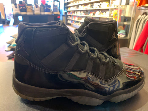 "Size 12 Air Jordan 11 ""Cap & Gown"""
