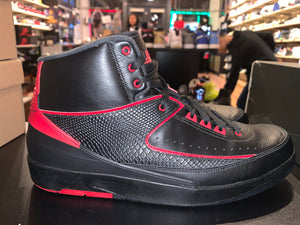 "Size 13 Air Jordan 2 ""Alternate"""