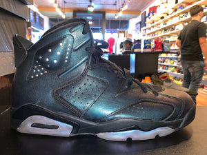 Size 11 Air Jordan 6 All Star