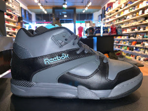 "Size 8 Reebok Court Victory Pump ""Black"" Brand New"