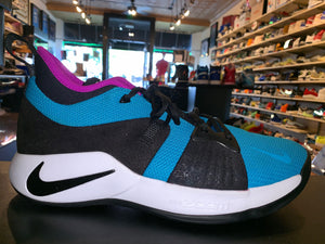 "Size 11.5 PG 2 Nike ID ""South Beach"""