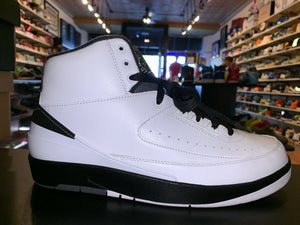 "Size 10 Air Jordan 2 ""Wing It"""