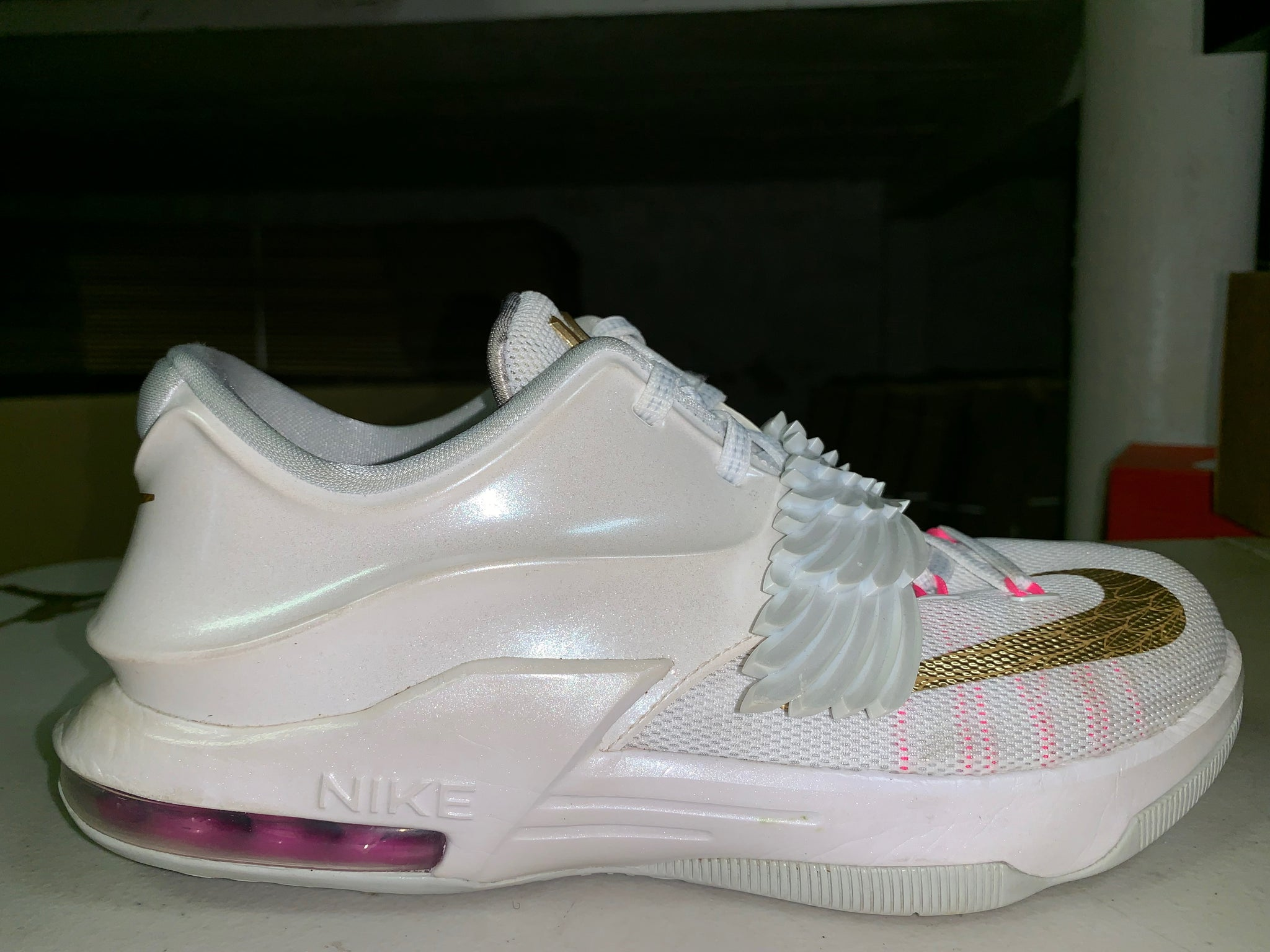 buy popular 9f27d ce27a Size 6.5Y KD 7