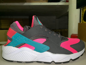 "Size 12 Air Huarache ""South Beach"""