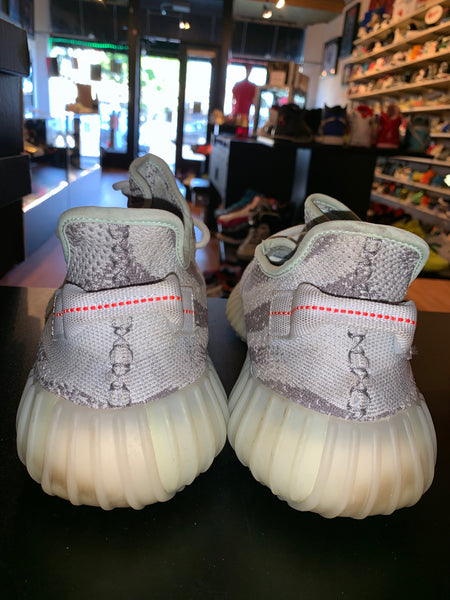 "Size 12 Adidas Yeezy Boost 350 V2 ""Blue Tint"""