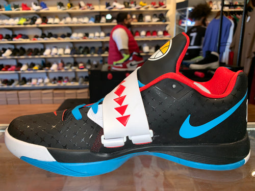 "Size 13 KD 4 ""N7"" Brand New"