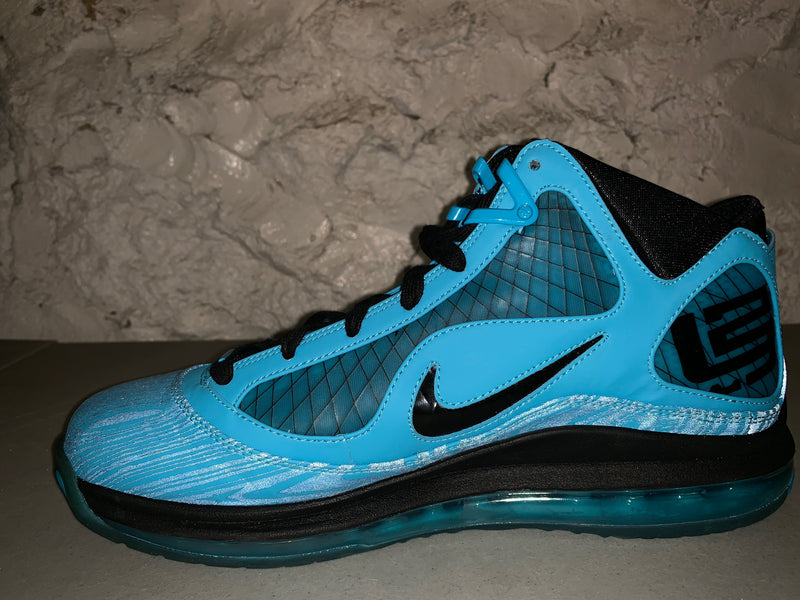 "Size 11 Air Max Lebron 7 ""All Star"""