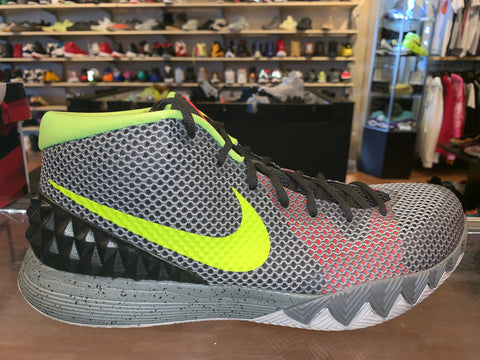 "Size 13 Kyrie 1 ""The Dungeon"""