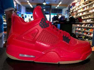 "Size 7.5 (9W) Air Jordan 4 ""Singles Day"""