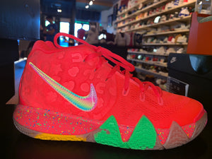 "Size 6Y Kyrie 4 ""Lucky Charms"" Brand new"