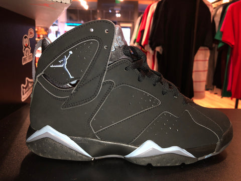 "Size 8.5 Air Jordan 7 ""Chambray"""