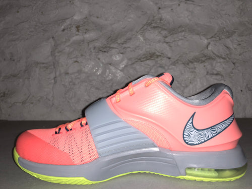 "Size 8.5 KD 7 ""35,000 Degrees"""