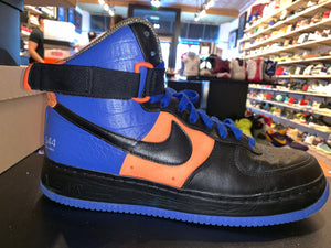 "Size 11 Air Force 1 Hi Supreme ""DJ Clark Kent"""