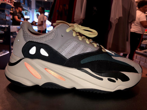 "Size 8 Adidas Yeezy Boost 700 ""Wave Runner"""