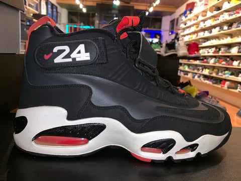 "Size 10 Air Griffey Max 1 ""Anthracite"""