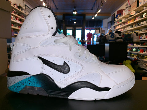 "Size 10.5 Air Force 180 ""Emerald"""