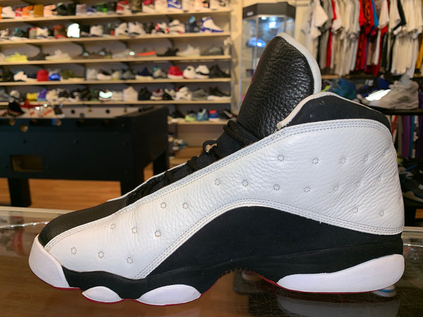 "Size 13 Air Jordan 13 ""He Got Game"""