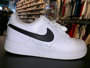 "Size 10 Air Force 1 Low Swoosh Pack All Star 2018 ""White"""