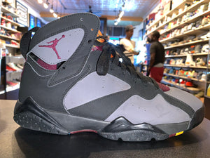 "Size 8.5 Air Jordan 7 ""Bordeaux"""