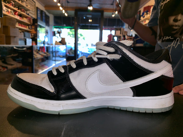 "Size 11 Dunk Low SB ""Concord"""