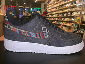 "Size 13 Air Force 1 ""Dark Obsidian"" Brand New"