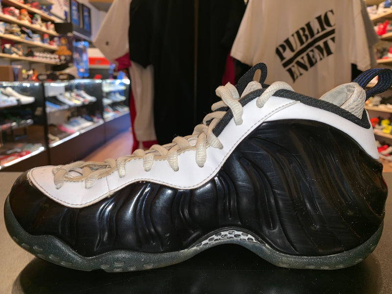 027b508cce7d Size 9.5 Air Foamposite One