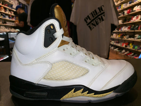 watch fb131 3f498 Size 8 Air Jordan 5