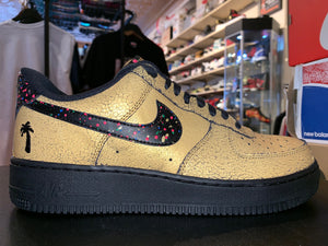 "Size 9.5 Air Force 1 '07 ""Caribana Festival Toronto"" Brand New"