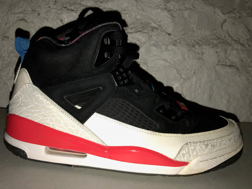 "Size 10.5 Air Jordan Spizike ""Infrared"""