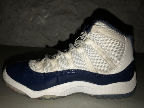 "Size 1Y Air Jordan 11 ""Win Like 82"""