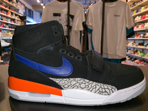 "Size 11 Air Jordan Legacy 312 ""Knicks"" Brand New"