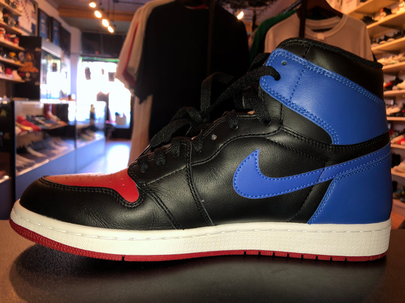 "Size 12 Air Jordan 1 ""Top 3"""