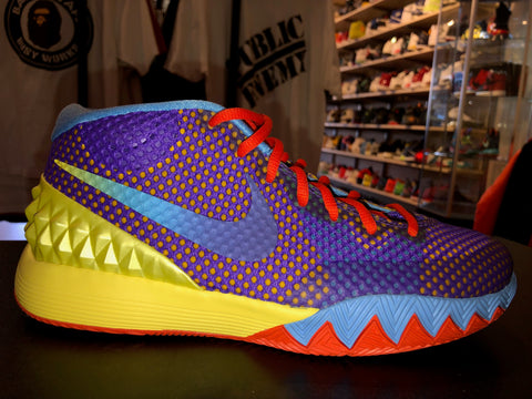 "Size 6Y Kyrie 1 ""Rugrats"" Brand New"