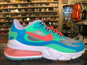 "Size 5.5 (7W) Air Max 270 React ""Multi Color"""