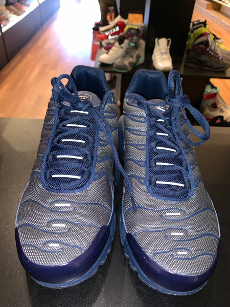 "Size 10.5 Air Max Plus ""Obsidian/ Grey"" Brand New"