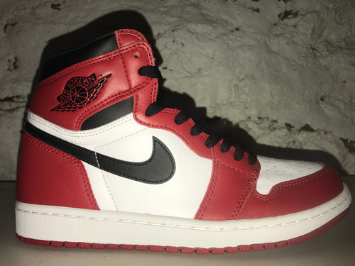 "Size 9.5 Air Jordan 1 ""Chicago"" Brand New"