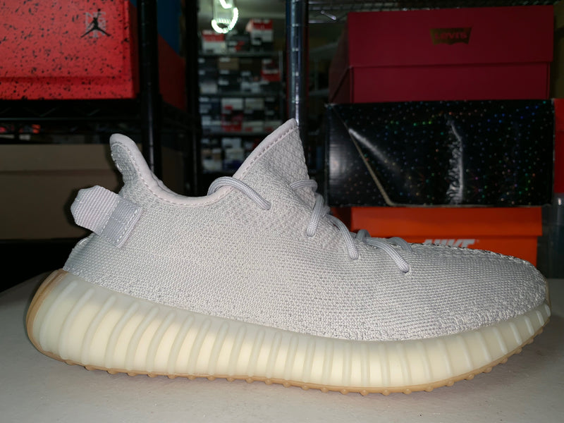 d836c43cc3665 Size 5 Adidas Yeezy Boost 350 V 2