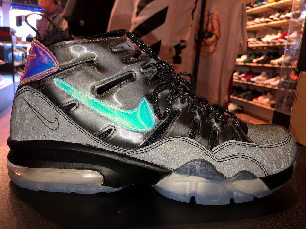 "Size 10 Air Trainer Max '94 PRM QS ""Superbowl"" Brand New"