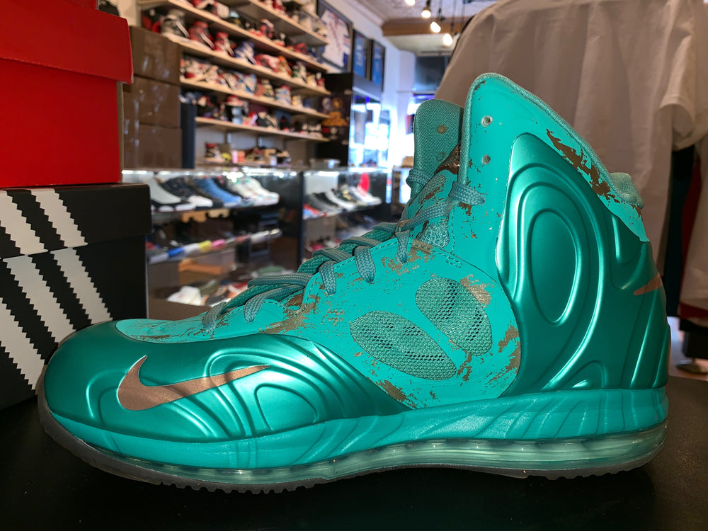 new products 360a0 747e1 Size 10.5 Air Hyperposite